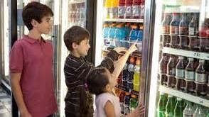 نوشابه های انرژی زا و اثرات زیانبار آن بر نوجوانان