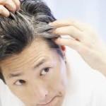 دلیل سفید شدن مو ها از نگاه طب سنتی