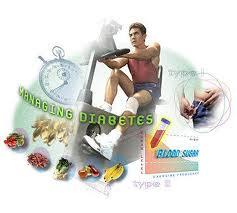 14 نکته ورزشی برای دیابتیها