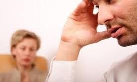 تأثیر استرس بر روابط زناشویی