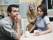 مشکلات جنسي ، علت 50 درصد طلاق ها