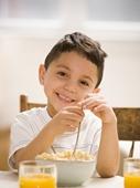 صبحانه نخوردن باعث خرابي دندان مي شود.