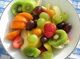 میوه درمانی به چه دردی می خورد؟