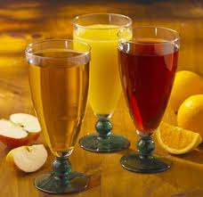 بروز کبد چرب به دنبال مصرف بی رویه آب میوه ها