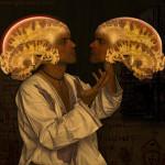 مغز انسان چه زماني بالغ مي شود.