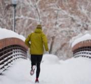 با پیادهروی تند از  سرماخوردگی جلوگیری کنید