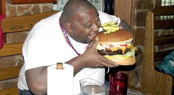 عادات نادرست در مورد غذا خوردن