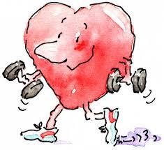 چطور با وجود بیماری قلبی ورزش کنیم ؟