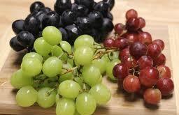 انگور تنظیم کننده قند و کنترل کننده فشار خون