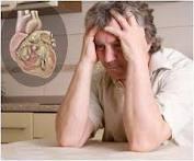 افراد افسرده دو برابر بیشتر از دیگران در خطر ابتلا به بیماری قلبی هستند