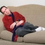 راه های پیشگیری از نفخ شکم
