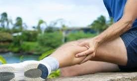 چرا دچار گرفتگی عضلانی میشویم؟