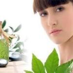با مواد آرایشی گیاهی آشنا شوید