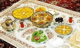 ۱۵ نکته تغذیه ای برای روزه داری در فصل گرما