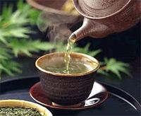 چاي سبز خطر ابتلا به سنگ صفرا و سرطان را به ويژه در ميان زنان كاهش ميدهد