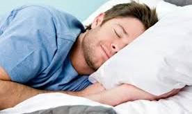 ساعت طلایی برای خواب