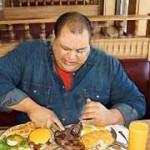 آرام غذا خوردن باعث پیشگیری از چاقی میشود