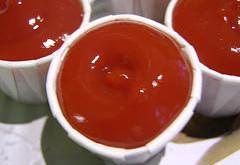 راه تشخيص رب گوجه فرنگي تقلبي