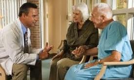 كم تحركي و نوشيدن كم مايعات از علل ابتلاي سالمندان به يبوست است