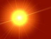 آلرژی به نور خورشید