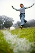 درمان افسردگي با ورزش