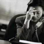 فشار روانی مغز زنان را دچار پیری زودرس میکند