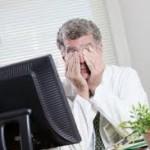 ۶ ورزش چشمی برای کاربران رایانه