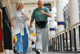 جلوگیری از پوکی استخوان با ورزش