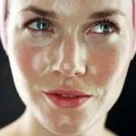 راه های بهبود پوست چرب