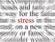 7 راه ساده برای غلبه بر استرس