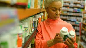 عوارض زنانه مکمل های غذایی را بشناسید