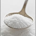 اثرات خوب و بد نمك بر بدن