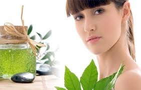 5 گیاه برای مقابله با خشکی پوست