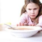 دلایل بی اشتهایی صبحگاهی کودکان