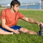 مفید بودن حرکات کششی برای پیشگیری از بروز آسیب های عضلانی