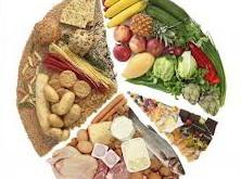 غذا خوردن سالم به معنای تحمل گرسنگی نیست