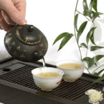 نوشیدن چای سبز ( Green Tea ) بطور روزانه ، فواید زیادیی برای سلامتی دارد