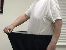 کاهش سریع وزن، موجب آسیب جدی به كبد می شود