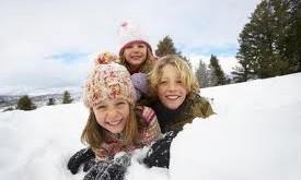 تغذیه در زمستان : 6 ماده غذایی مناسب برای فصل زمستان