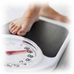 نغییر وزنهای سریع مضر میباشد