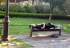 اختلالات شايع خواب (2)