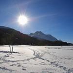 آفتاب زمستان بيشتر مي سوزاند