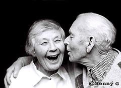 تاثيرات بوسه در روابط زناشويي