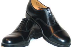 میزان انتخاب کفش خوب
