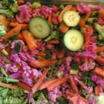 تاثیر رنگ در بد غذایی کودکان