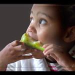 آداب خوردن میوه در اسلام