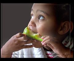 آداب خوردن ميوه در اسلام