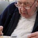 بیماریهای مرتبط با تغذیه در سالمندی