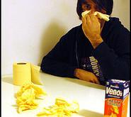 زژيم غذايي در سرماخوردگي و آنفلو آنزا