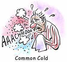 سرماخوردگی و پیشگری از سرماخوردگی